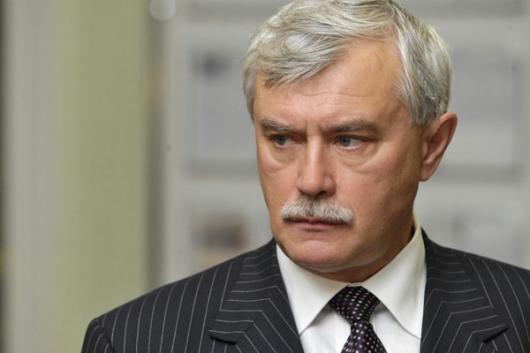 По данным РБК, который ссылается на источники, близкие к Кремлю, Полтавченко ведет список «Единой