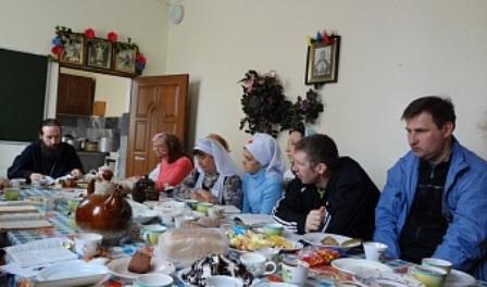 Как сообщили агентству «Урал-пресс-информ» в Челябинской епархии, решение о его создании было при