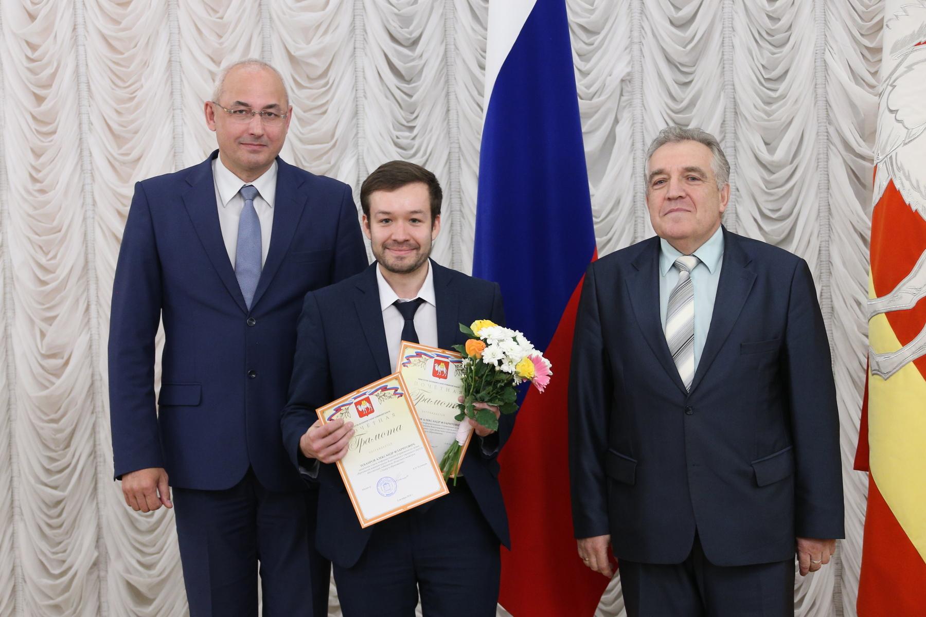 Как рассказал агентству «Урал-пресс-информ» Алексей Севастьянов, два месяца назад к нему поступил