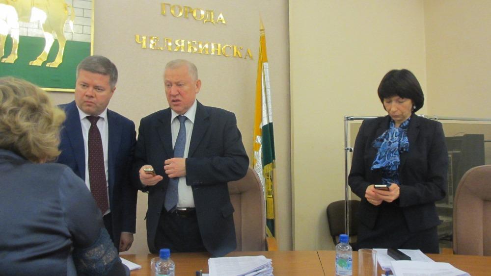 Соответствующее решение принято сегодня, 23 декабря, на заседании Думы. «Структура исполни