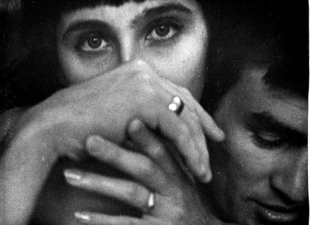 Владимир Белковский - фотомастер, оказавший в 60-90 годы двадцатого века заметное влияние на мног