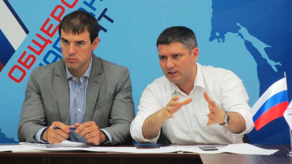 Как сообщили агентству «Урал-пресс-информ» в пресс-службе ОНФ, оборонное предприятие разместил за