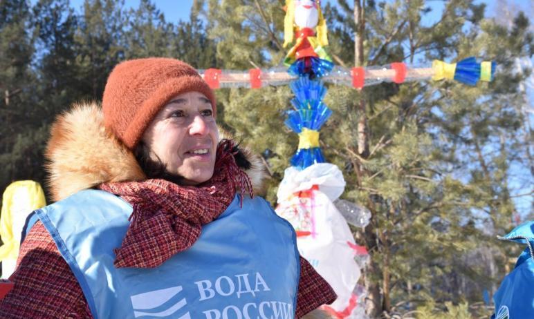 Жители Челябинска и Копейска с размахом отметили Эко-Масленицу. Это единственный подобный проект