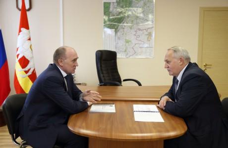 По мнению главы региона, у Чебаркульского района есть туристический потенциал и прежде всего, для