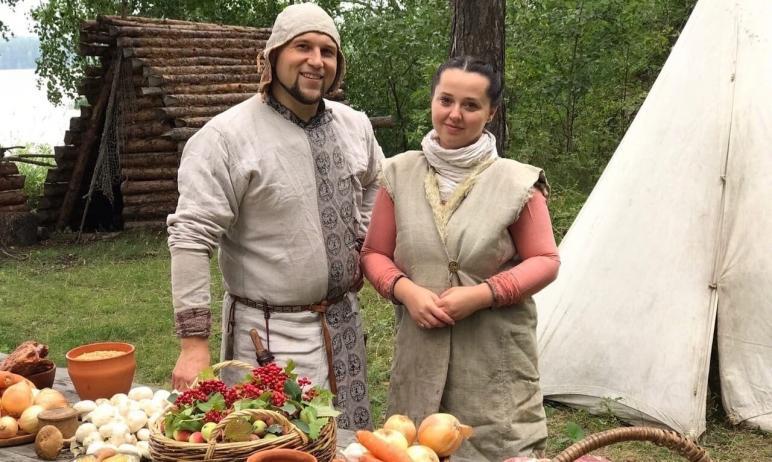 В предстоящее воскресенье, 13 июня, в заповеднике «Аркаим» Челябинской области состоится V фестив
