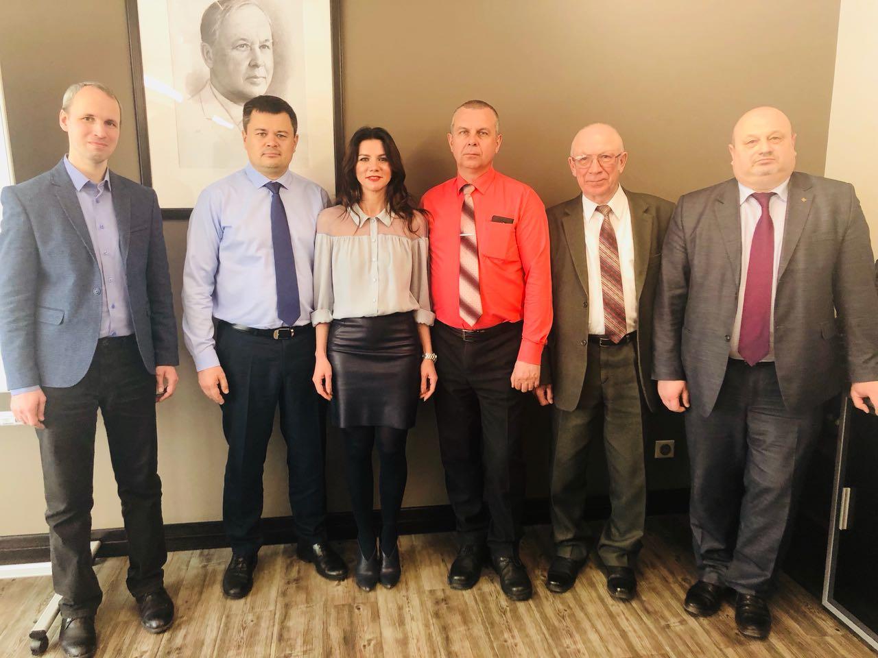 Как сообщили агентству «Урал-пресс-информ» в АО «ММЗ», делегация предприятий машиностроительной и