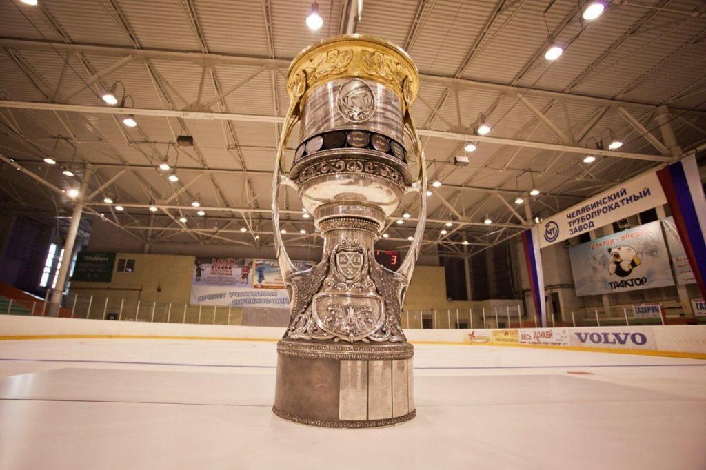 В рамках партнерства «Ростелекома» и Континентальной хоккейной лиги в двух городах России – Екате