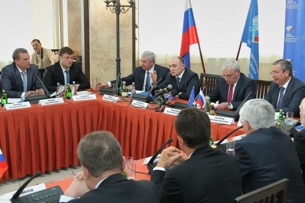 Такое поручение дал исполняющий обязанности губернатора области Борис Дубровский на состоявшемся