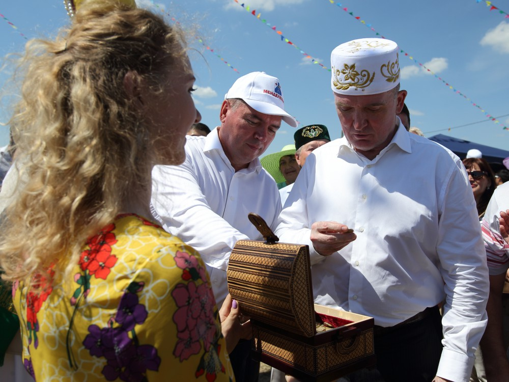 В Троицке (Челябинская область) в субботу, 7 июля, состоится традиционный ежегодный праздник окон