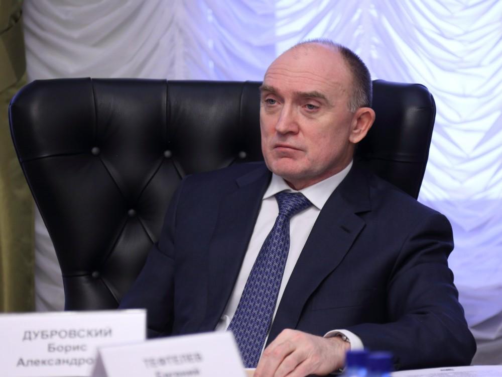 «У нас не вызывает беспокойства размещение гостей – участников саммитов. В Челябинске все заплани