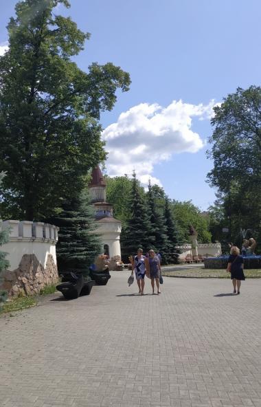 В Челябинске начинается работа над проектированием двух общественных пространств на территории Со