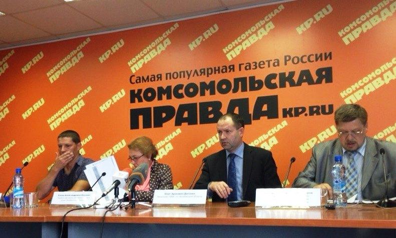 «По нашим данным, сейчас около тысячи детей прибыло на территорию Челябинской области. Это дети р