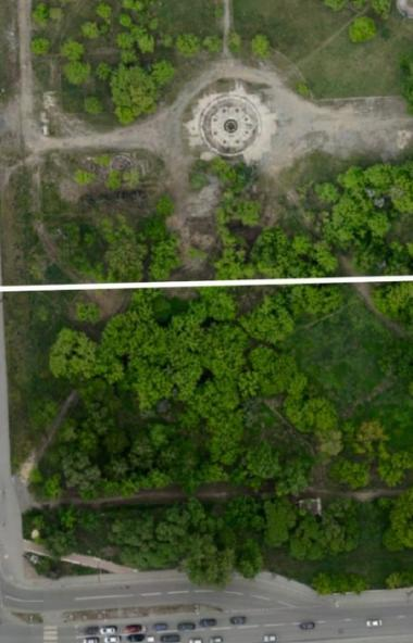 Жители Челябинска могут поучаствовать в судьбе Сада камней. До шестого сентября продлится