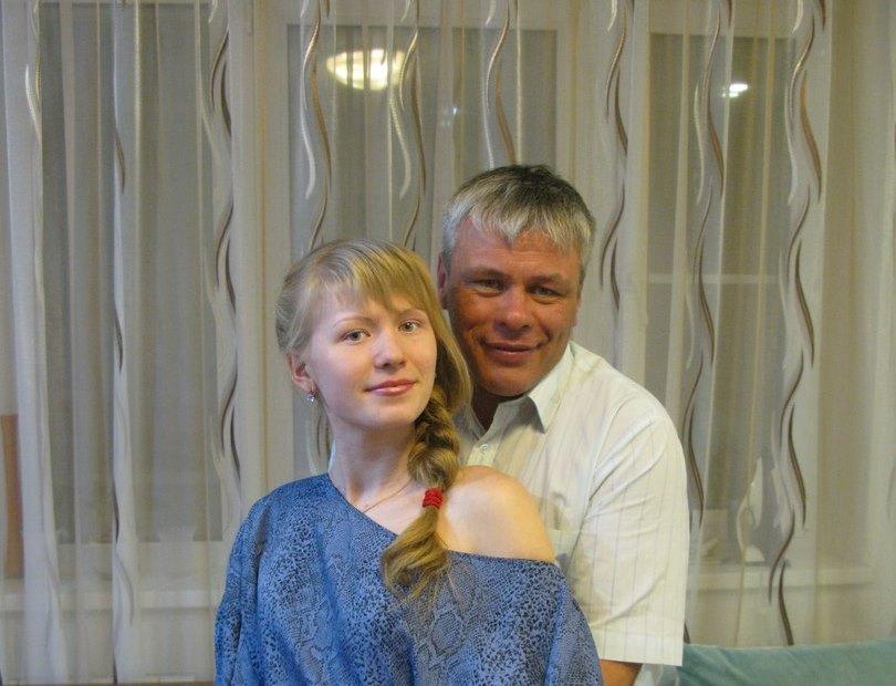 Как сообщила корреспонденту агентства «Урал-пресс-информ» сама экс-сожительница Негребецких, ее л