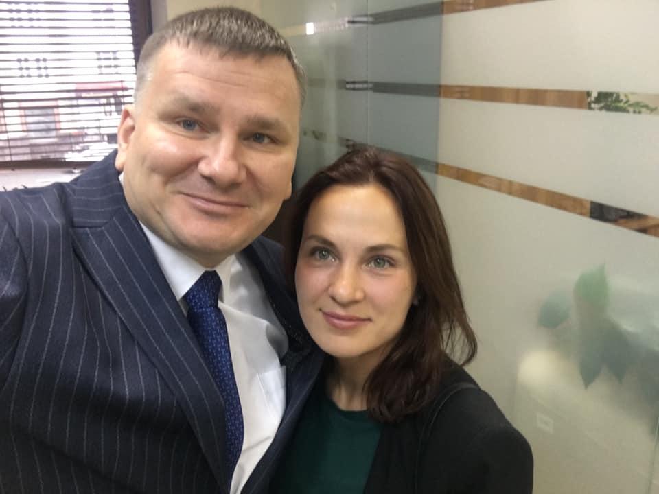 Дмитрий Федечкин покинет пост заместителя руководителя аппарата губернатора и правительства Челяб