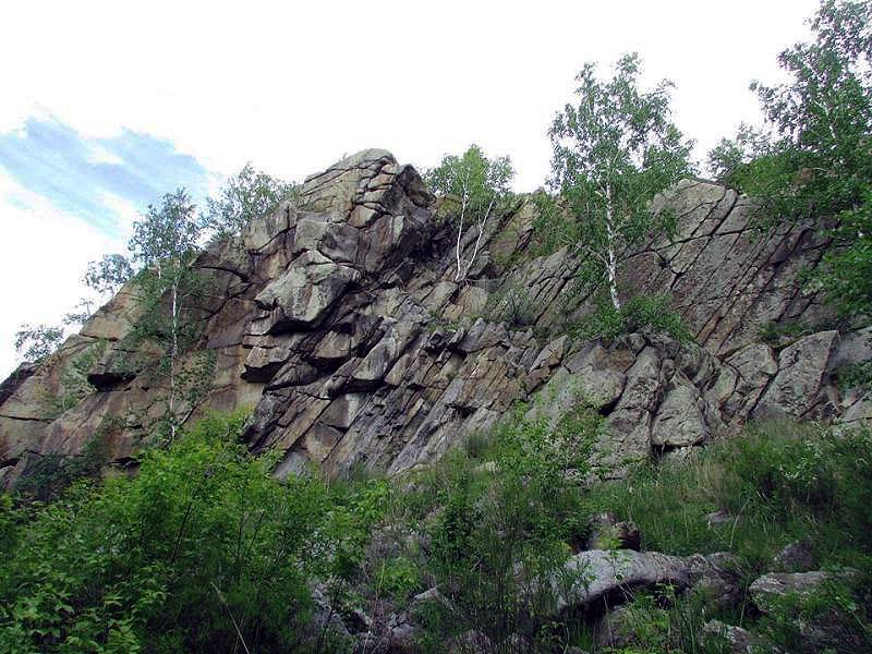 В селе Нижняя Санарка Троицкого района (Челябинская область) появилась историко-экологическая тро
