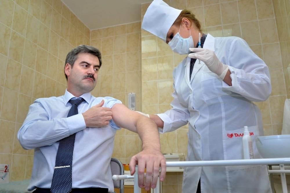 Сегодня,27 января, первый заместитель губернатора Челябинской области Евгений Редин провел очеред