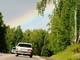 В связи с широкомасштабными ремонтными работами на федеральной автодороге М-5 «Урал» и проведен