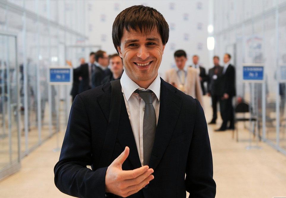 Заместитель губернатора Челябинской области Руслан Гаттаров, двое подчиненных которого на прошлой