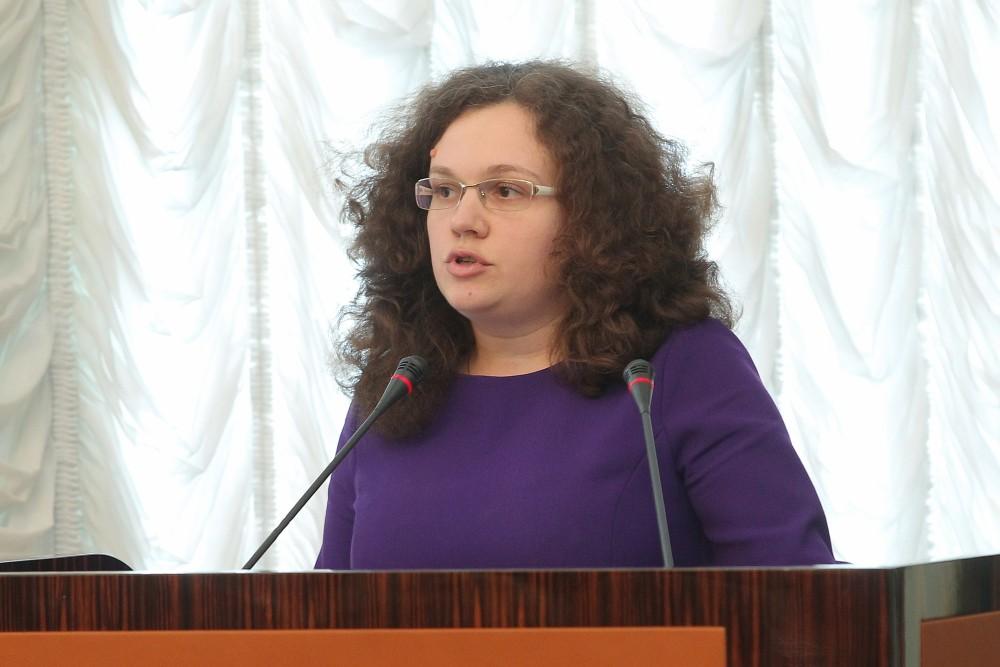 С таким разъяснением выступила министр Татьяна Кучиц, комментируя появившуюся в СМИ информацию о