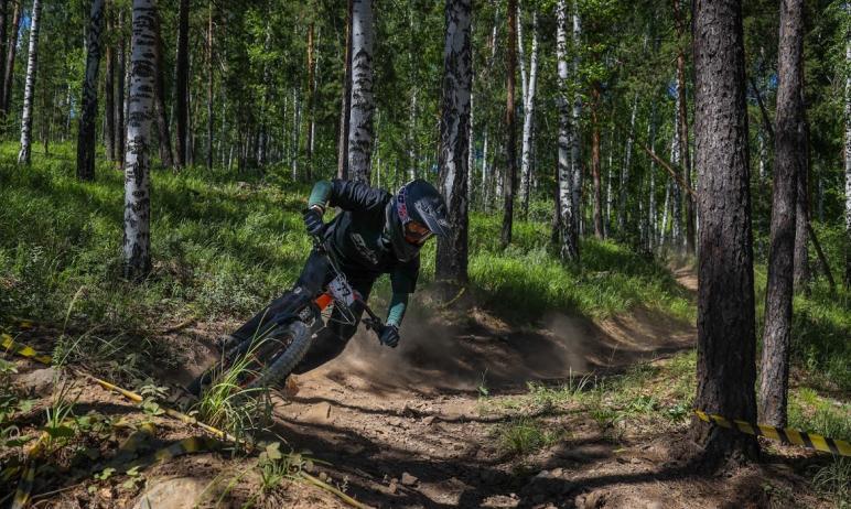 Четвертого июля на горнолыжном курорте «Солнечная долина» стартует второй этап Кубка Южного Урала