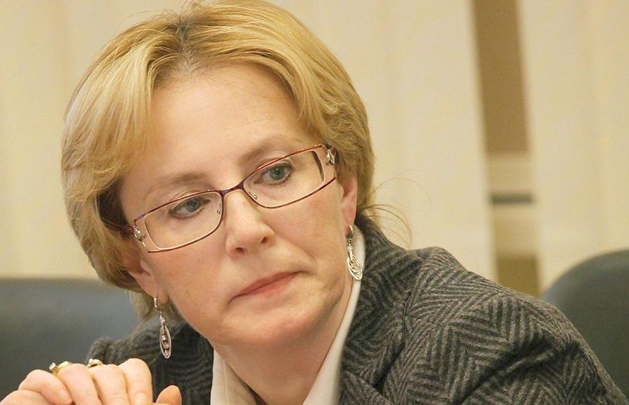 Вероника Скворцова осмотрела новый областной перинатальный центр в Челябинске, открытый год назад