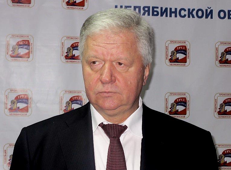 Как сообщил агентству «Урал-пресс-информ» Михаил Шмаков, уходящий 2014 год был для российских про