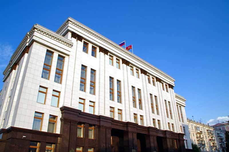 Как сообщили агентству «Урал-пресс-информ» в пресс-службе минфина обла