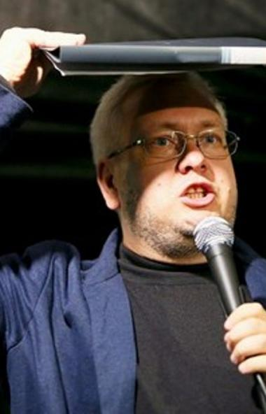 В Челябинске 3 ноября начнет свою работу V Международный фестиваль современного искусства «Дебарк