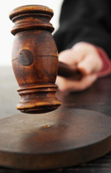 Вынесен приговор в отношении бывшего сотрудника колонии Магнитогорска (Челябинская область), обви