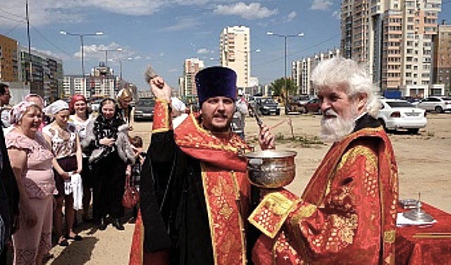 Как сообщили агентству «Урал-пресс-информ» в Челябинской епархии, ранее на публичных слушаниях жи