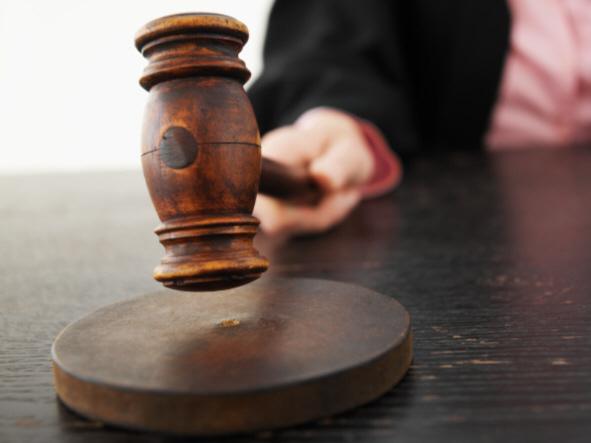 Ионина и Хильченко будут отбывать наказание по месту жительства, соблюдая установленные судом огр