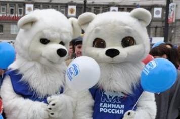 «Единая Россия» в свой 17-й день рождения, который отмечается 1 декабря, проводит встречи с гражд
