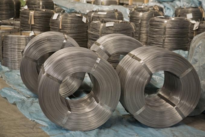 Магнитогорский метизно-калибровочный завод «ММК-МЕТИЗ», входящий в Группу ММК, запускает новый ко