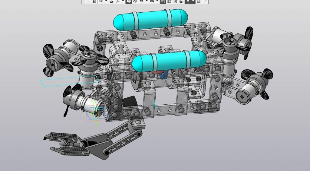 В Челябинск привезли уникальный 3D-принтер и батискаф – сегодня, 29 марта, в десять утра в столиц