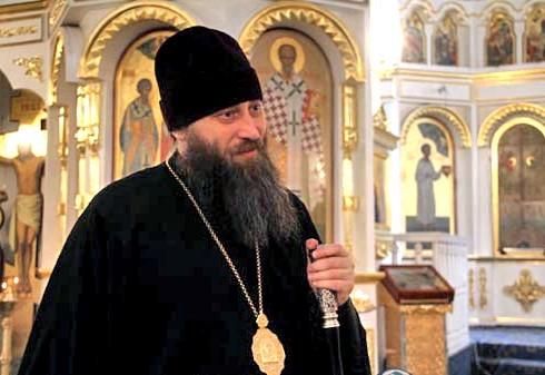 Соответствующее решение принято на заседании Священного Синода Русской