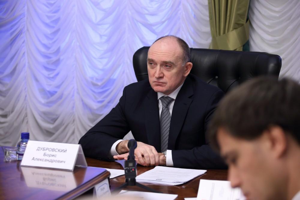 Соответствующий законопроект в соответствии с Указом президента России Владимира Путина разработа