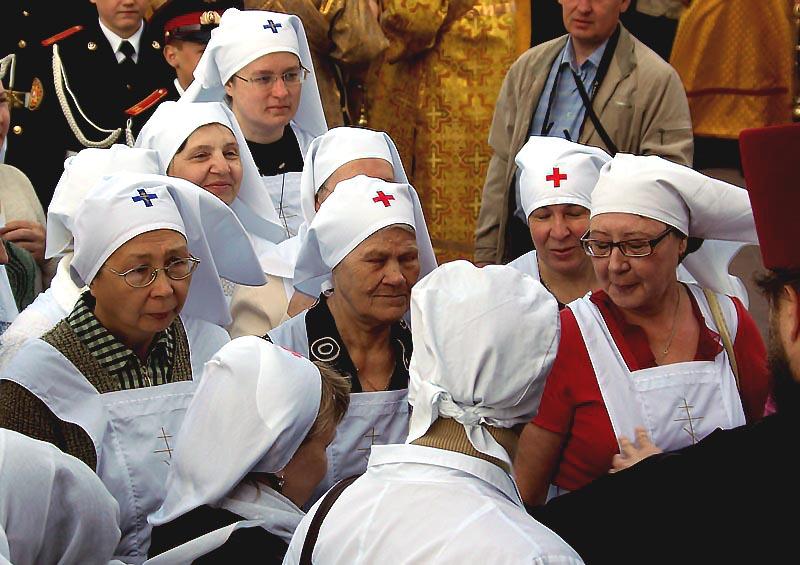 Как сообщили агентству «Урал-пресс-информ» в Челябинской епархии, из собранных прихожанами товаро