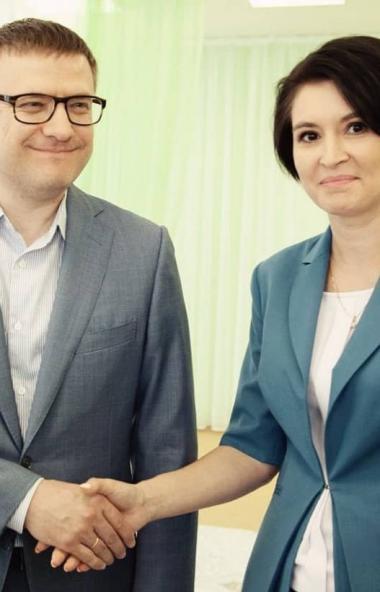 Губернатор Челябинской области Алексей Текслер рассказал, почему выбрал
