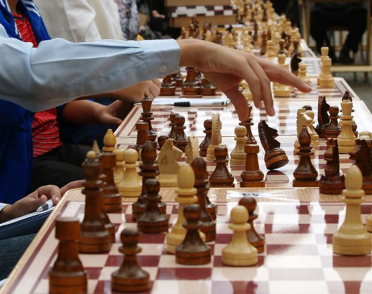 Как сообщает сайт Челябинской городской шахматной федерации, в Сатке завершился традиционный, уже
