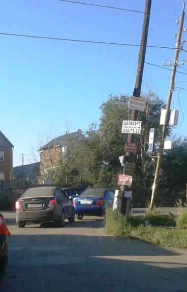 Глава Челябинска Наталья Котова заявила о необходимости расширения улицы Линейной в поселке Чурил