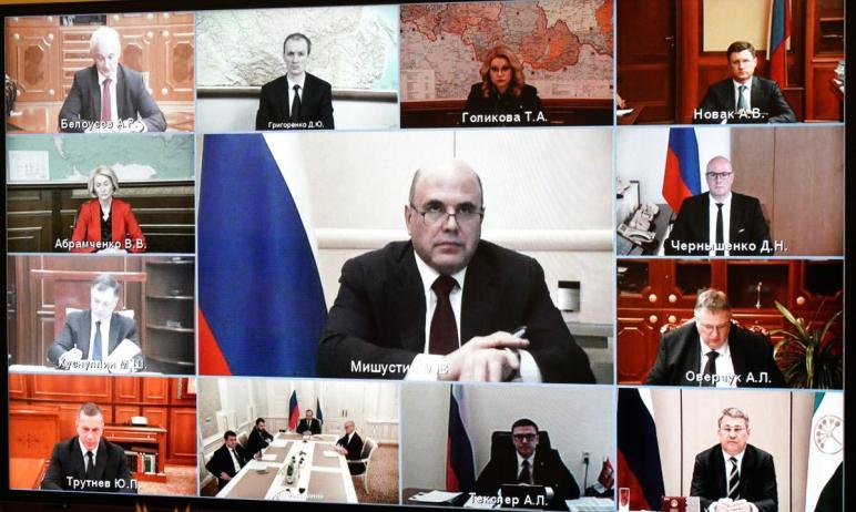 Губернатор Челябинской области, руководитель комиссии Госсовета по направлению «Экономика и финан