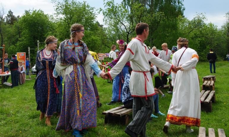 В субботу, 29 мая, в Сатке (Челябинская область) состоится V региональный гастрономический фестив