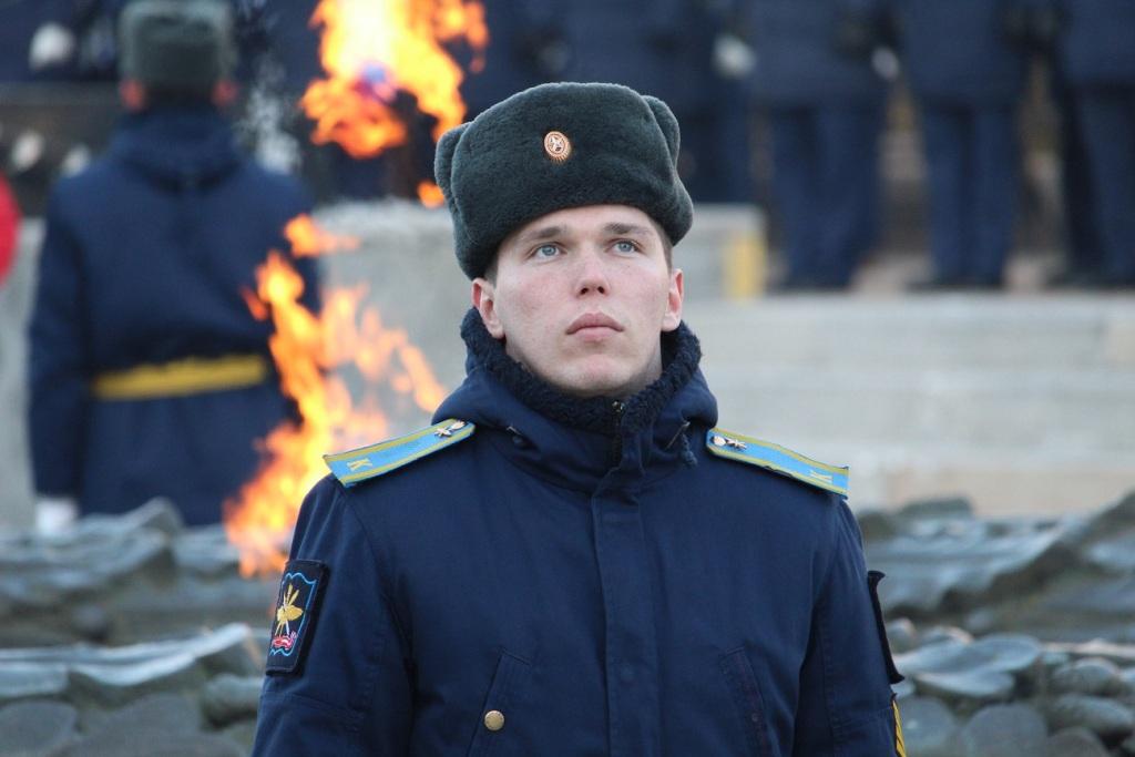 Губернатор Челябинской области Борис Дубровский и временноисполняющий полномочи