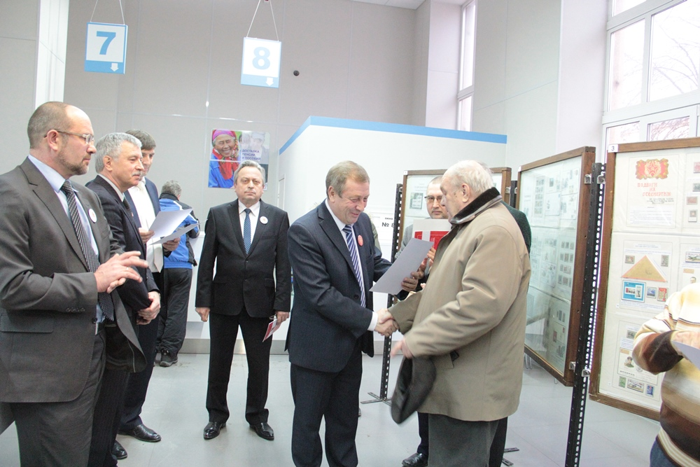 Предыдущие этапы конкурса были проведены в течение двух лет в Белгородской области, Ульяновске, П