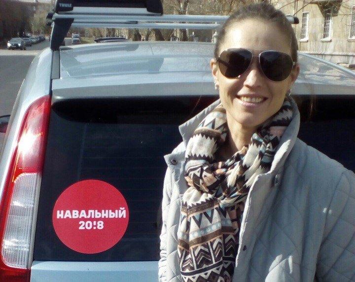 Как ранее сообщало агентство, штаб Навального открылся 15 апреля. Сейчас там зарегистрировано свы