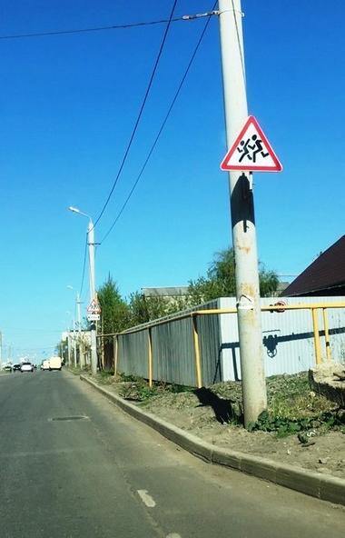 Комитет дорожного хозяйства администрации Челябинска обвинил жителей поселка Чурилово в том, что