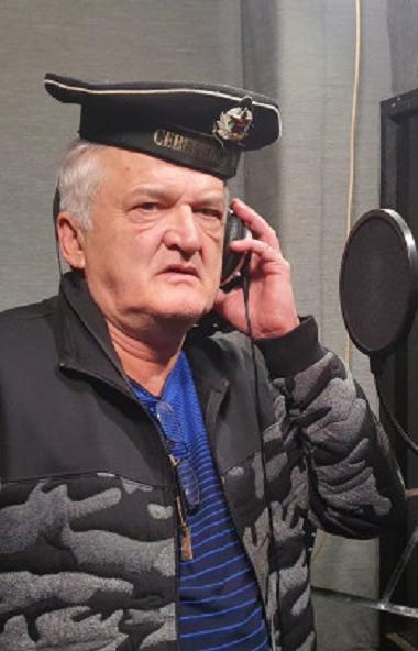 Режиссер из Израиля и солист ансамбля «Ариэль» создали гимн южноуральских военных моряков. Видеок