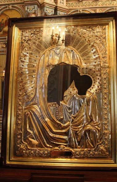 Во вторник, 21 июля, православные отмечают праздник особо чтимой Казанской иконы Божьей Матери. Э