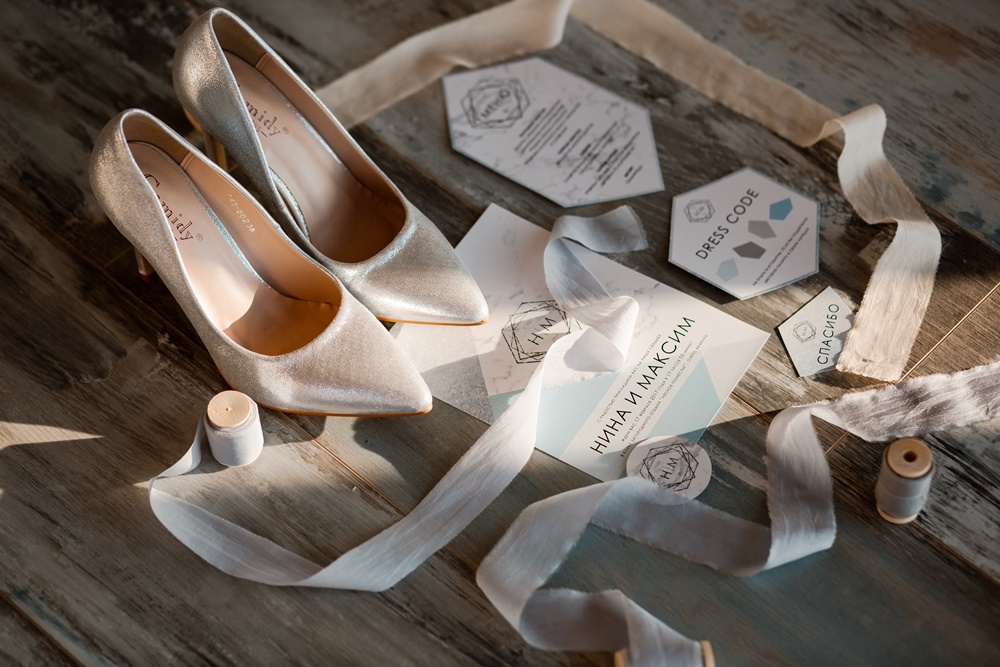 В наше время организация свадеб стала популярным бизнесом. Су